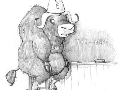 Doodles 1-9-14