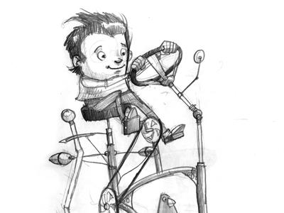 Doodles 5 21 14