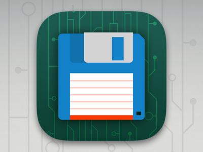 Day 5: App Icon