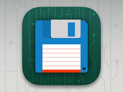 Day 5: App Icon icon dailyui app icon