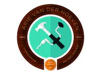 Arie van der Hoeven