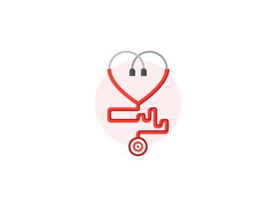Healthiest Year Yet new year logo 2016 church illustration health icon