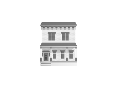 127.0.0.1 house illustration icon home
