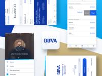 Concept App - BMóvil - BBVA Bancomer