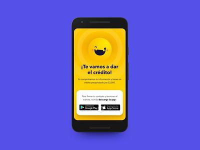 Mobile Protopie 🥧 fintech game mobile app protopie sketch interaction ui