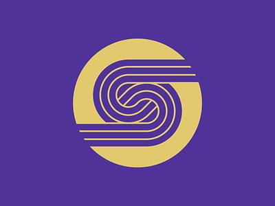 A third S monogram logo