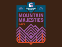 Mountain Majesties