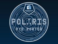 Polaris Rye Porter