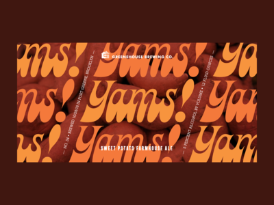 Yams! Yams! Yams!
