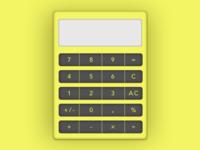 Calculator For Fun
