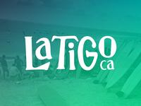 Latigo Logo