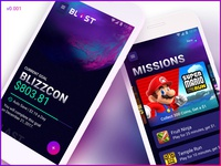Blast for Android