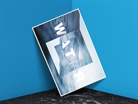 Photorealistic 6x4 Postcard & Invitation Mock-Ups