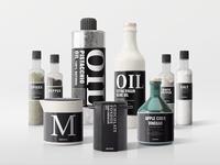 Seasonings Packaging Mock-Ups 2