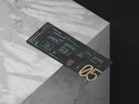 Tickets / Cash Coupons Mock-Ups Vol.1
