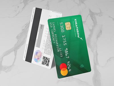 Credit / Debit Card Mock-Ups Vol.1 business card atm membership card plastic card gift prepaid debit card payment card wallet banking discount card
