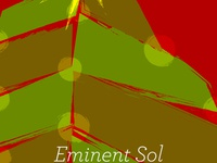 Eminent Sol Holiday album art