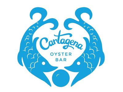 Cartagena Oyster Bar Logo
