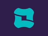 Creative agency's sub-brand — Logo