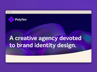 Polyfen — Web cover