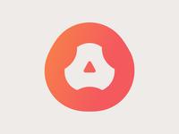 Altirand — Ideogram Logo