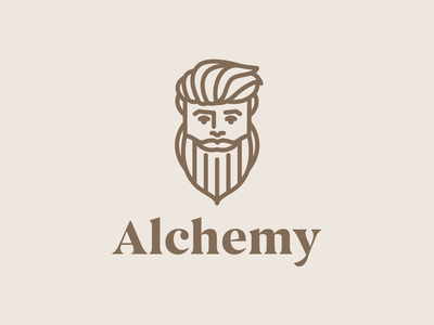 Alchemy | Logo Design