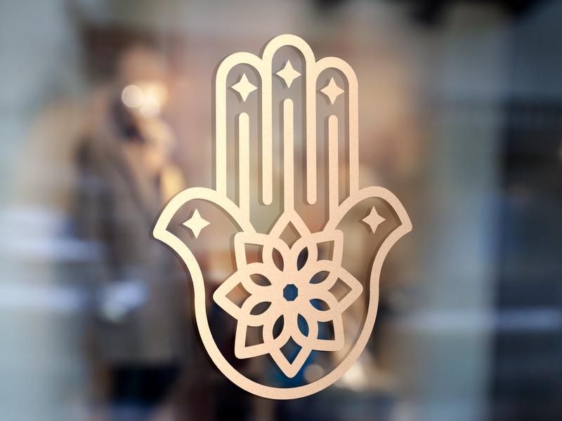 Mandala Yoga | Logo