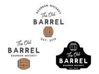 Whiskey Logo Concept