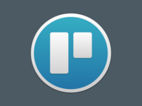 Freebie: Trello App Icon