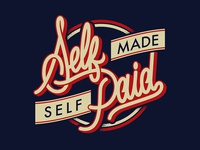 Self Made, Self Paid