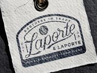 Laporte & Laporte