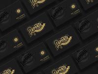 Laporte & Laporte Cards