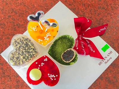Bỏ túi Top 7 cửa hàng bán socola ngon ở Quảng Bình ngay banhngot bakery topquangbinh