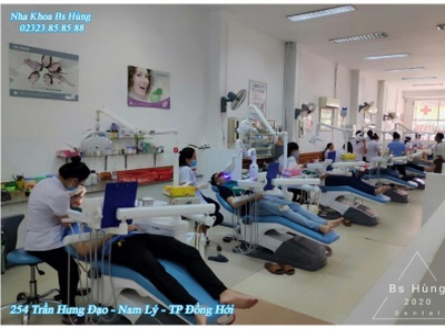 Bỏ túi ngay 10 liên hệ lấy cao răng uy tín tại Quảng Bình topquangbinh