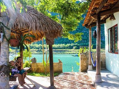 Top 10 Homestay ở Đồng Hới cực chill cho du khách dulich homestay topquangbinh