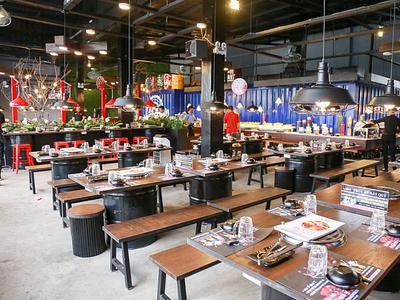 Khám phá 5 liên hệ Buffet Lẩu Nướng ngon ở Đồng Hới quanan amthuc topquangbinh