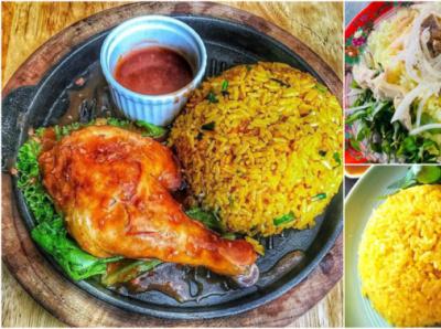 mách nhỏ 5 quán cơm gà ngon ở Đồng Hới 'đã ăn chỉ với ghiền' honda xe topquangbinh