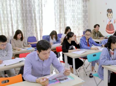 Điểm danh 4 trọng tâm học tiếng Nhật tại Quảng Bình chất lượng ford xe topquangbinh
