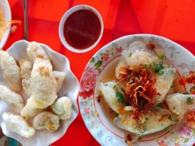 tới Quảng Bình nên đến 5 quán bánh lọc ngon dưới đây nissan xe topquangbinh