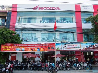Top 4 shop bán xe máy ở Quảng Bình uy tín, phải chăng nhất peugeot xe topquangbinh
