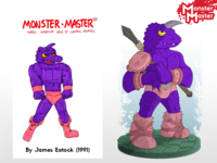 Monster-Master