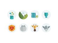 Activities Illustrations