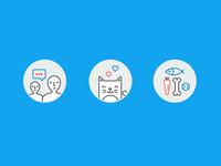 Netmag Pet Icons