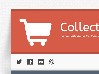 Collector clean buttons