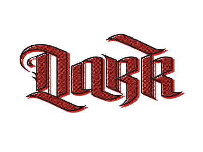 Dark Typemark