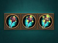 Mace icons