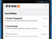 GetNinjas Android App