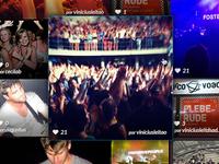 Instagram web viewer