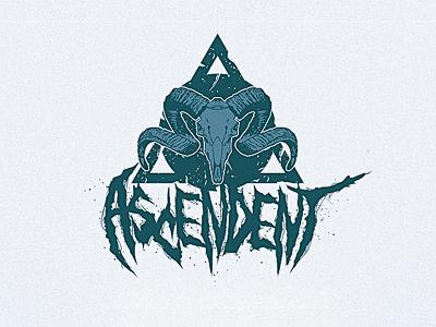Death metal band logo  logo brutal band death metal
