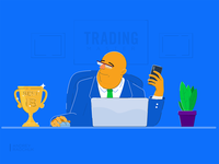 Trading Master